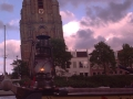 Prinsentuin in Leeuwarden