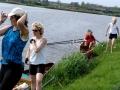 FF uitrusten bij de Voetangelbrug 2