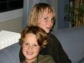 Maartje en Tim