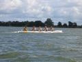 RIC 2 op het open water