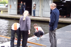 Open dag 2005