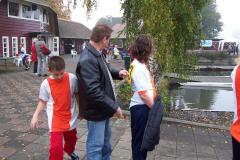 Weespermolen jeugdwedstrijden 2005