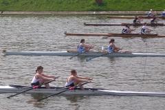 Meiregatta Gent 2006