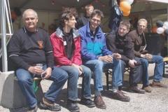 ARB/RIC Lustrumwedstrijden 2006