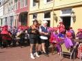 Hoedjesdag in Leeuwarden 2