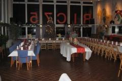 Kerstdiner 2006