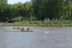 Randstad Regatta/NK 2007