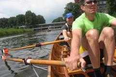 Toertocht West-om juni 2008
