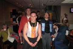 Open Tilburgse Kampioenschappen Indoorroeien 2009