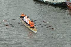 Competitie-wedstrijden 2009