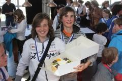 Jeugdwedstrijden Amstel voorjaar 2010