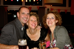 Amsterdamse avond 2012