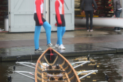 Amsterdamse School Roei Kampioenschappen 2012