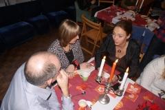 Kersttea 2012