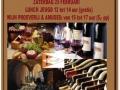 Aankondiging jaarfeest 2012